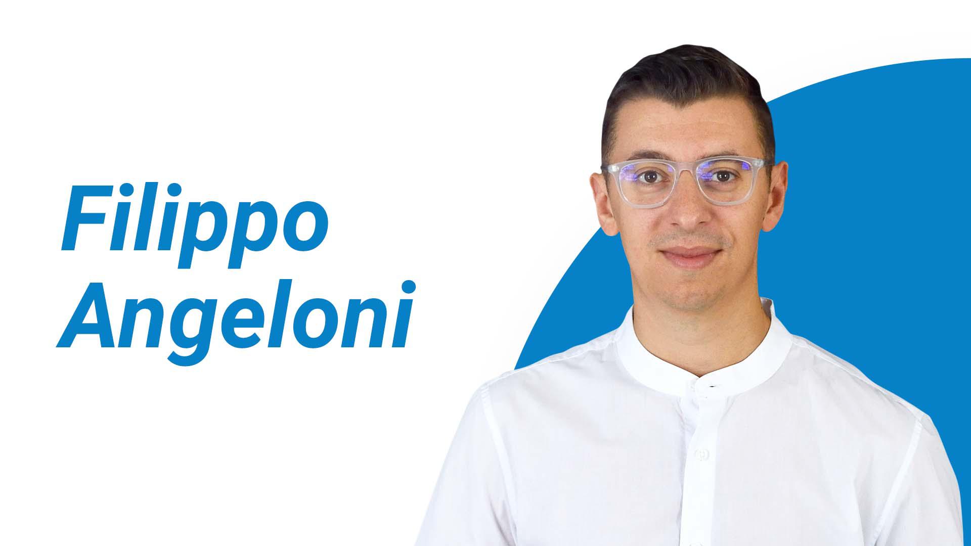 Filippo Angeloni docente Koinschool